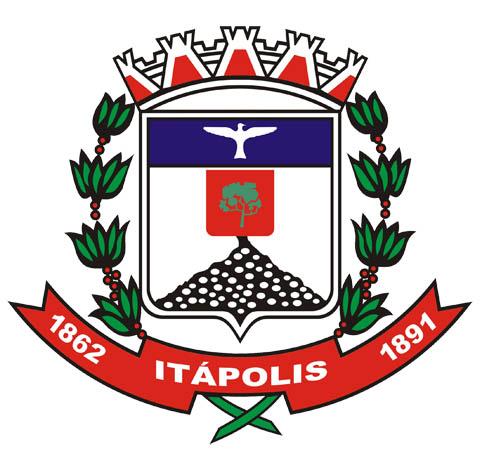Logo da entidade PREFEITURA MUNICIPAL DE ITÁPOLIS - SP