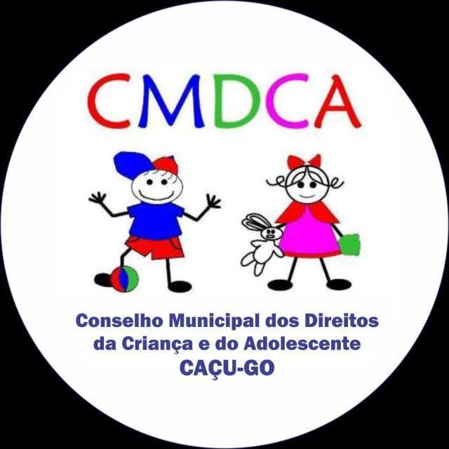 Logo da entidade CONSELHO TUTELAR - MUNICÍPIO DE CAÇU/GO