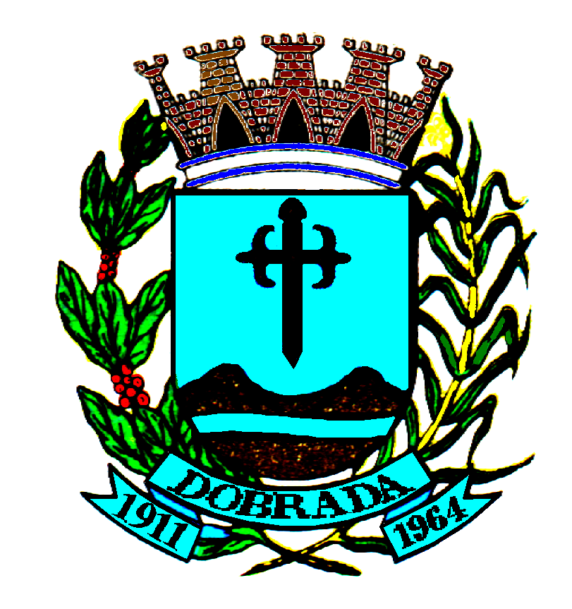 Logo da entidade PREFEITURA MUNICIPAL DE DOBRADA