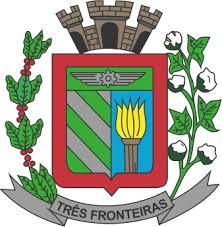 Logo da entidade Prefeitura Municipal de Três Fronteiras