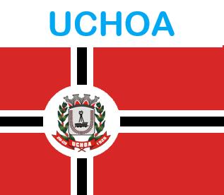 Logo da entidade Município de Uchoa