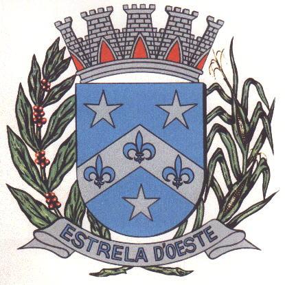 Logo da entidade Câmara Municipal de Estrela d'Oeste