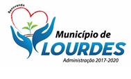 Logo da entidade Prefeitura Municipal de Lourdes