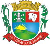 Logo da entidade Câmara Municipal de Alvorada de Minas