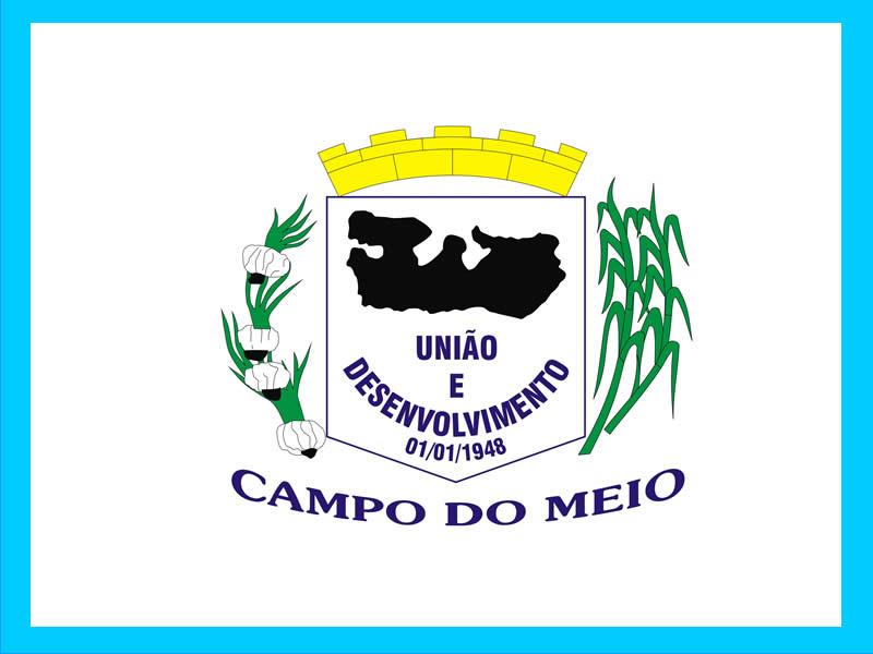 Logo da entidade Câmara Municipal de Campo do Meio