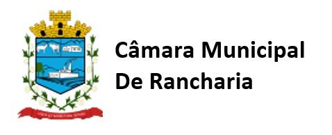 Logo da CÂMARA MUNICIPAL DE RANCHARIA