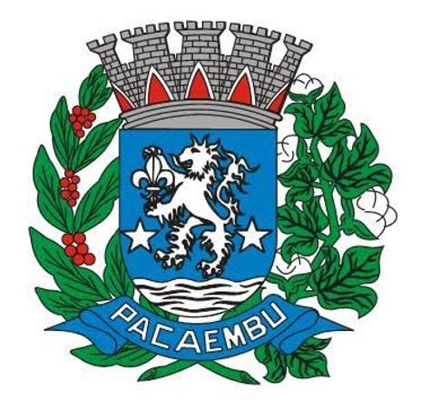 Logo da PREFEITURA MUNICIPAL DE PACAEMBU