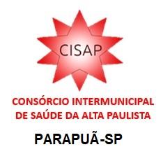 Logo da entidade CONSÓRCIO INTERMUNICIPAL DE SAÚDE DA ALTA PAULISTA - CISAP - Parapuã-SP