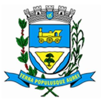 Logo da entidade Câmara Municipal de Ourinhos