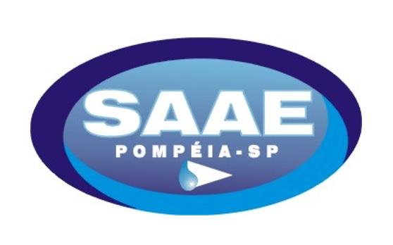 SAAE - SERVIÇO AUTÔNOMO DE ÁGUA E ESGOTO DE POMPÉIA