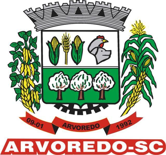 Logo da entidade Prefeitura Municipal de Arvoredo