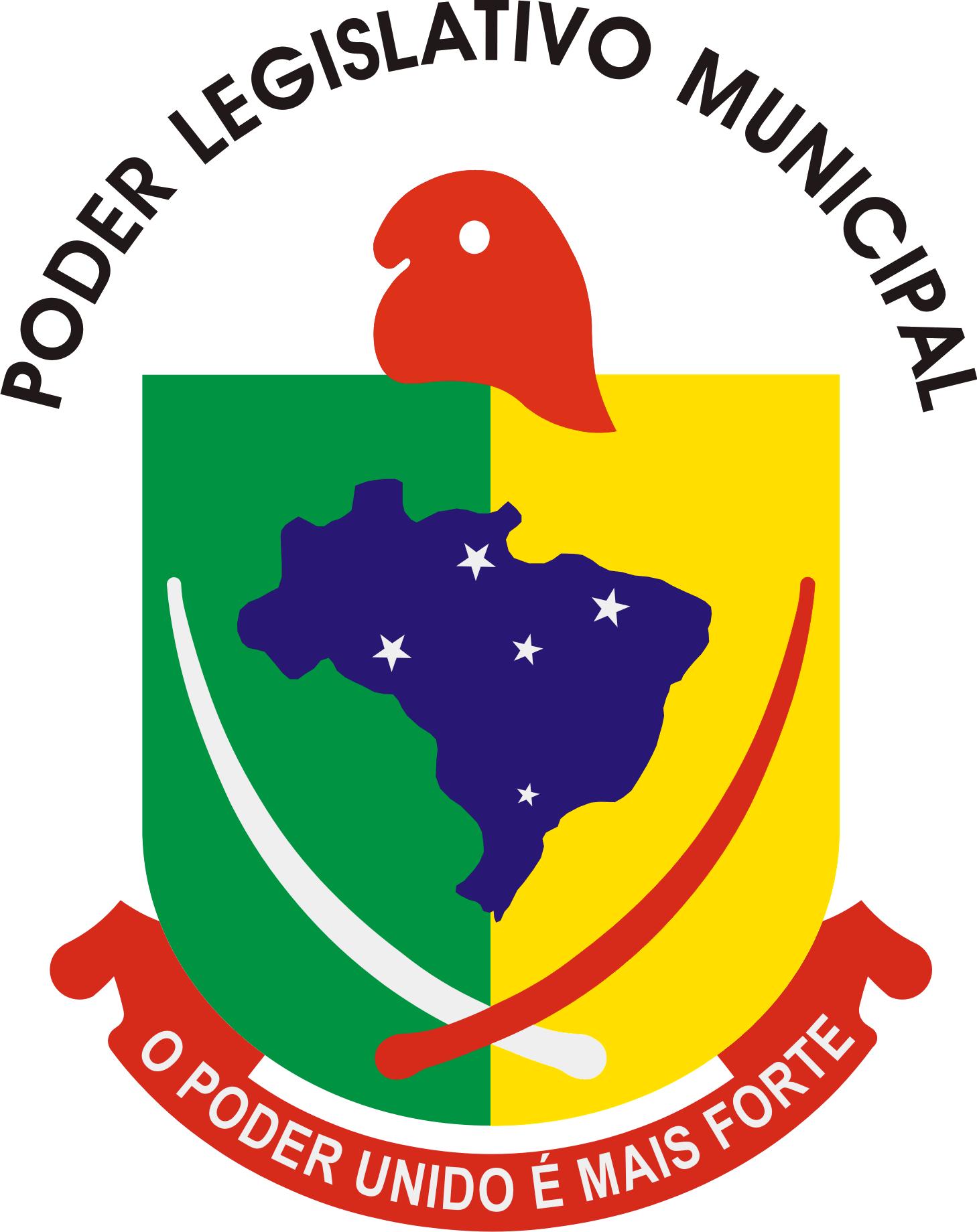 Logo da Câmara de Vereadores de Descanso