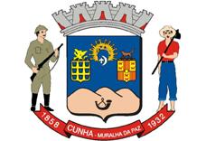 Logo da entidade PREFEITURA MUNICIPAL DA ESTÂNCIA CLIMÁTICA DE CUNHA