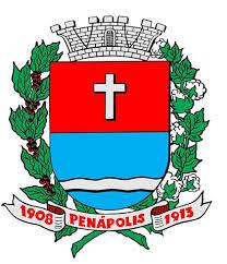 Logo da entidade Prefeitura Municipal de Penápolis