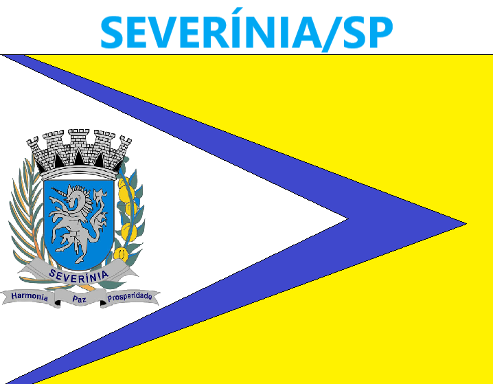 Logo da entidade MUNICÍPIO DE SEVERÍNIA