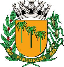 Logo da entidade PREFEITURA DO MUNICÍPIO DE PINDORAMA
