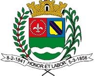 Logo da entidade PREFEITURA MUNICIPAL DE SANTA BRANCA - SP