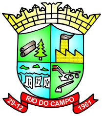 Logo da entidade Prefeitura Municipal de Rio do Campo