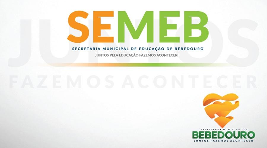Logo da entidade Prefeitura de Bebedouro