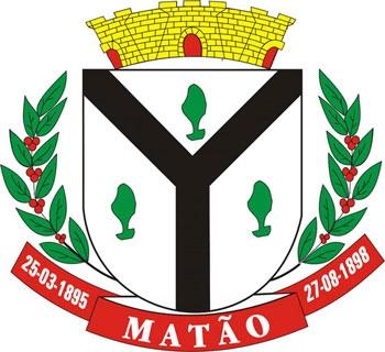 Logo da Prefeitura Municipal de Matão