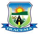 Logo da entidade PREFEITURA DE IRACEMA