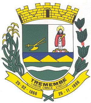 Logo da entidade PREFEITURA MUNICIPAL DA ESTÂNCIA TURÍSTICA DE TREMEMBÉ