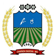 Logo da Câmara Municipal de Chapada Gaúcha/MG