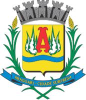 Logo da entidade Prefeitura Municipal de Araguari