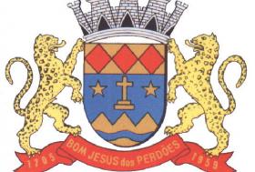 Logo da entidade PREFEITURA MUNICIPAL DE BOM JESUS DOS PERDOES