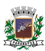 Câmara Municipal de Paranapuã