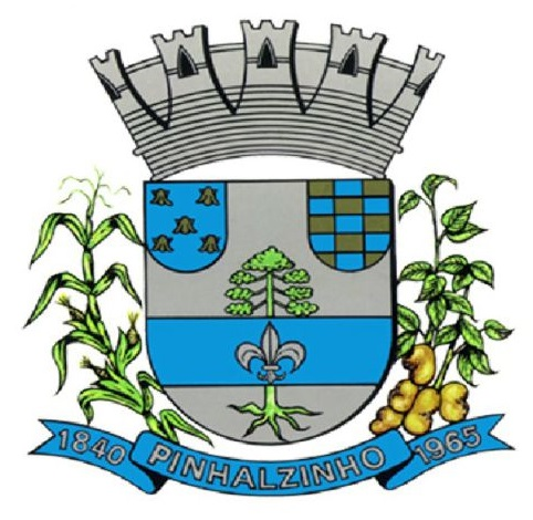 Logo da entidade PREFEITURA MUNICIPAL DE PINHALZINHO - SP