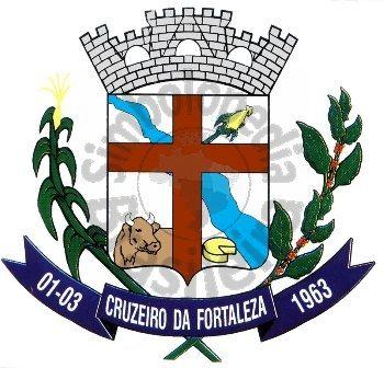 Logo da entidade Prefeitura Municipal de Cruzeiro da Fortaleza