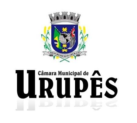 Logo da entidade CÂMARA MUNICIPAL DE URUPES