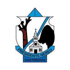 Logo da entidade Prefeitura Municipal de Presidente Nereu