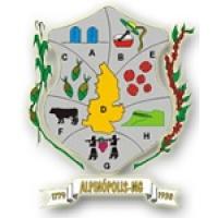 Logo da entidade Município de Alpinópolis/MG