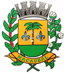 Logo da entidade PREFEITURA MUNICIPAL DE MACAUBAL
