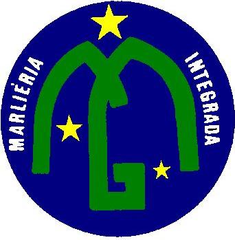 Logo da Prefeitura Municipal de Marliéria