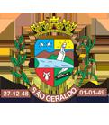 Logo da entidade C.M. São Geraldo/MG