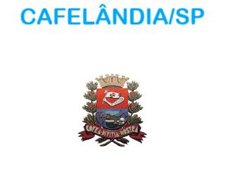 Logo da entidade Município de Cafelândia