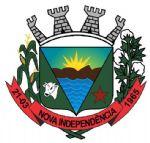 Logo da entidade Prefeitura Municipal de Nova Independência