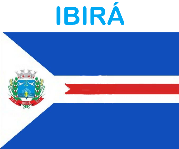 Logo da entidade Município de Ibirá