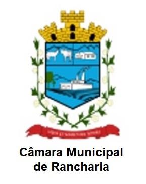 Logo da entidade CÂMARA MUNICIPAL DE RANCHARIA