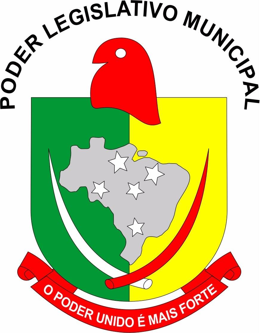 Logo da entidade Câmara Municipal de Vereadores de Águas de Chapecó