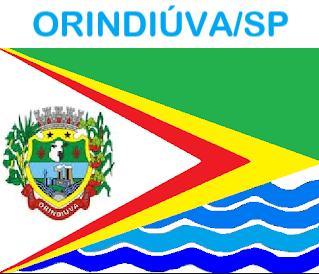 Logo da entidade MUNICÍPIO DE ORINDIÚVA
