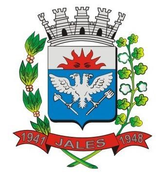Logo da entidade Prefeitura Municipal de Jales