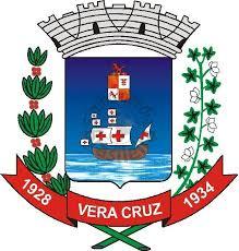 Logo da entidade PREFEITURA MUNICIPAL DE VERA CRUZ