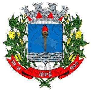 Logo da entidade PREFEITURA MUNICIPAL DE IEPE