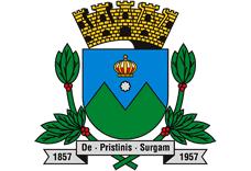 Logo da entidade MUNICÍPIO DE AREIAS