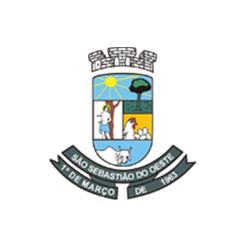 Logo da entidade Prefeitura Municipal de São Sebastião do Oeste