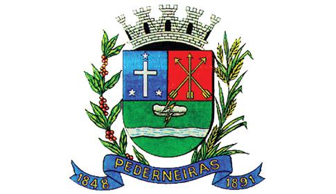 Logo da entidade MUNICÍPIO DE PEDERNEIRAS - SP